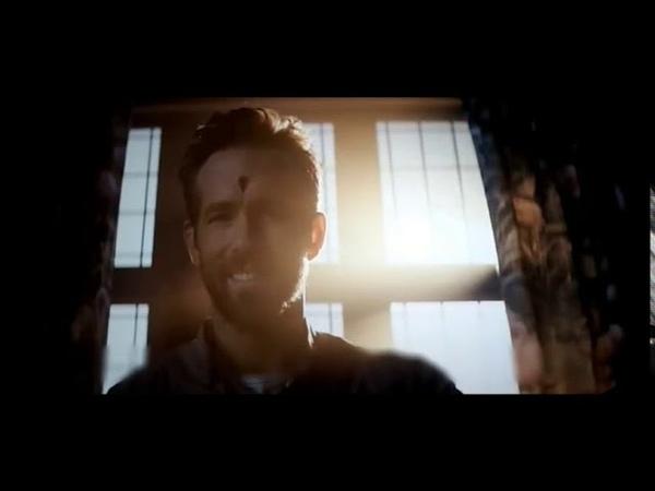 дэдпул 2 сцена после титров Дэдпул убивает самого себя райана рейнольдса