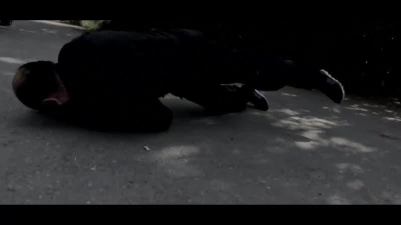 ФОРСАЖ дорожные войны короткометражка