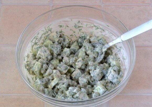 Ооо, этот салат просто превосходный
