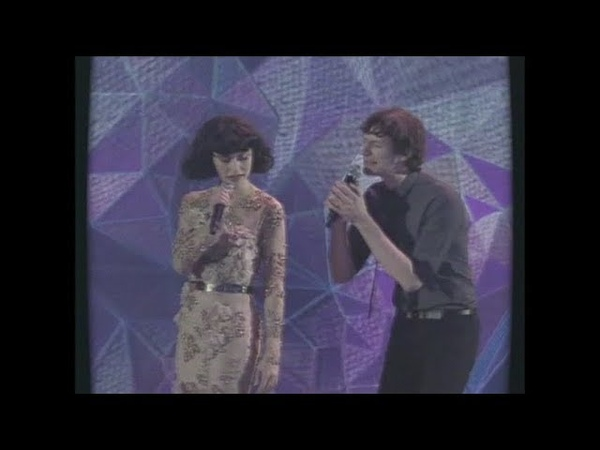 Gotye feat Kimbra 1988 Somebody That I Used To Know Music Video