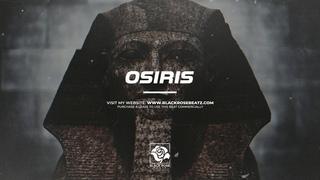 "Free Deep House Type Beat x Arabian ""Osiris"" | Edm Type Beat | Hard Club Rap Trap Type Beat 2020"