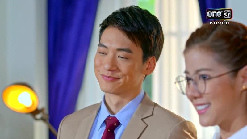Ты моя судьба Обречён любить тебя Тайланд 9 серия Озвучка Julia Prosenuk