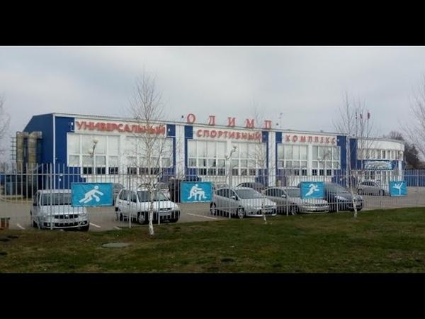 Открытый краевой турнир по армрестлингу Тимашевск (20.02.2021)