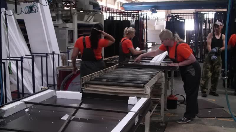 Казанский завод стальных дверей На правах рекламы