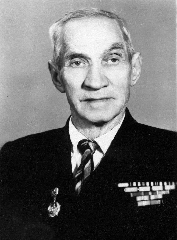 Иосиф Федорович Головачев