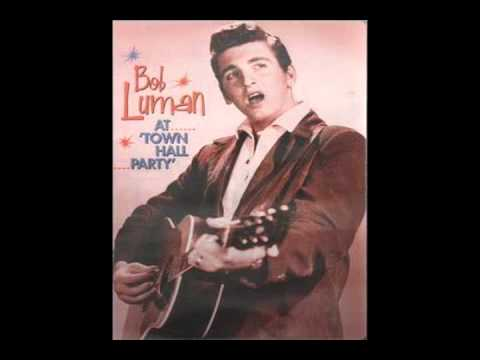 Bob Luman - Everybodys Talkin