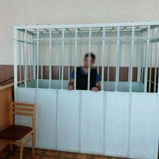 Петровчанин, обвиняемый в двойном убийстве, заключён под стражу