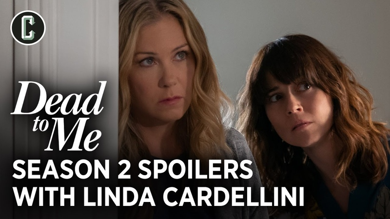 Linda Cardellini Explains How Dead to Me Justifies Judy's Forgiveness
