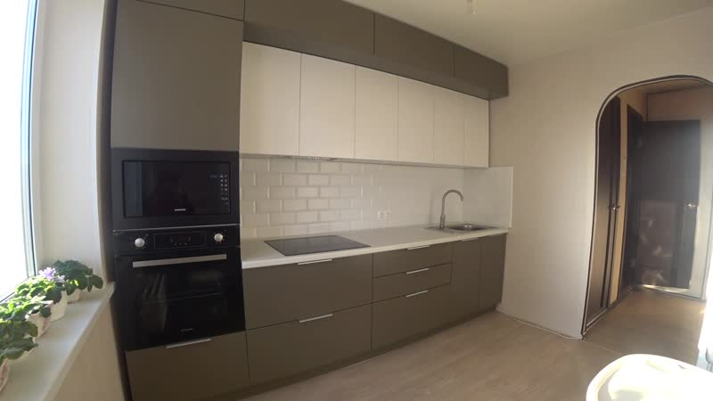 Кухня в Тольятти