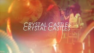 GORILLAZ x CRYSTAL CASTLES  THE DARE HAS VANISHED MASHUP