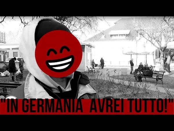 IN GERMANIA LO STATO MI DAREBBE TUTTO ROTTA BALCANICA CENSURE SUGLI INCENDI IN SERBIA