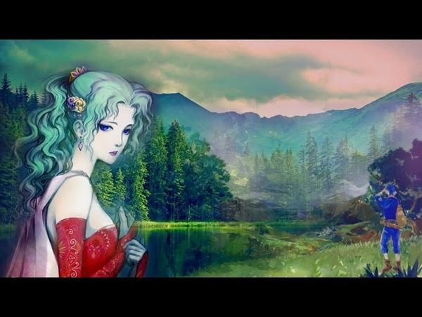 FF6 Main Theme Overworld Orchestral Arrangement