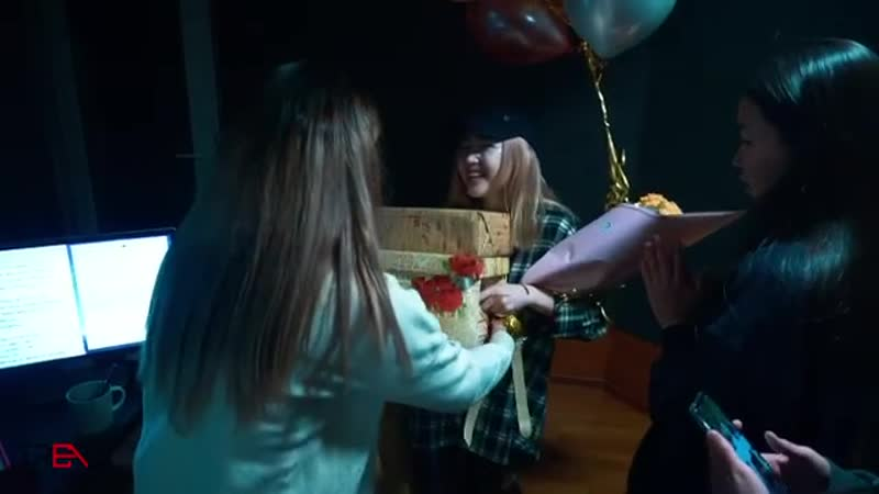 """__Birthday day🎁Loyals ulken rahmet😭Erekshe quttyktau boldy💔Love u!_""""Ziruza Official""""youtube kanalymyzda jalgasy❣️"""