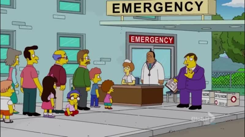 Simpsons Staffel 22 Episode 6 смотреть онлайн без регистрации