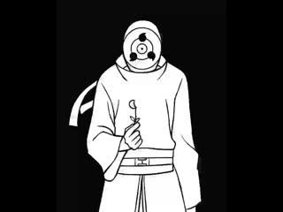 Obito Uchiha Rin Noharo(Amv)