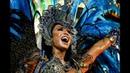 Бразилия. Карнавал в Рио. Сан-Паулу.