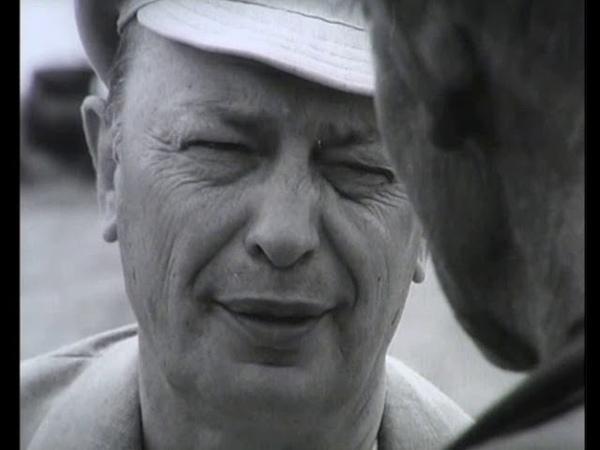 """Край крынічны"""" Дакументальны кінафільм Рэжысёр У У Цяслюк 1972 г"""