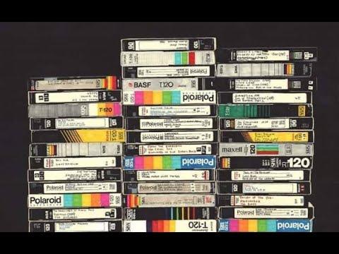 Die Hard VHS LAT @RoRo 22 02 2020