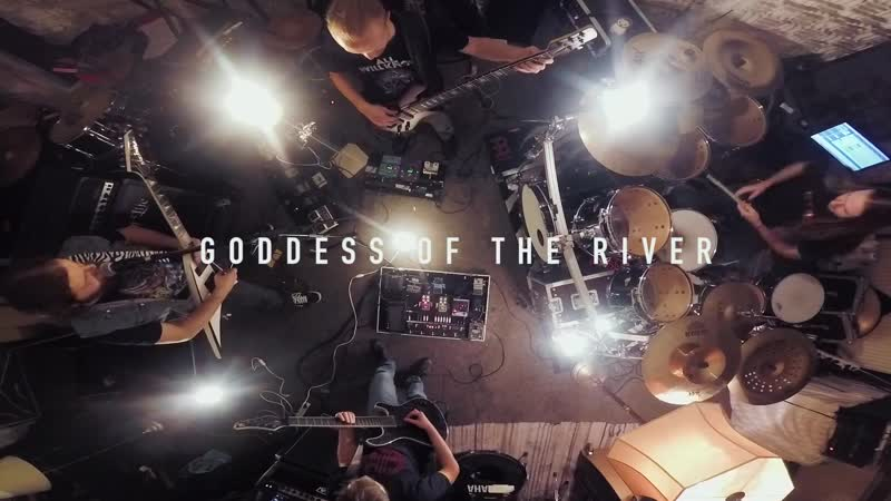 Burden Of Life Goddess Of The River Full HD