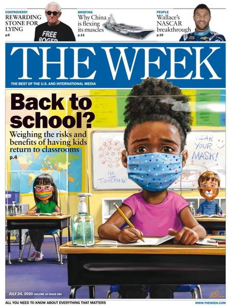 The Week USA 07.24.2020