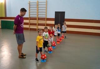 Сегодня День Рождения у нашего тренера Никиты Агаркова!