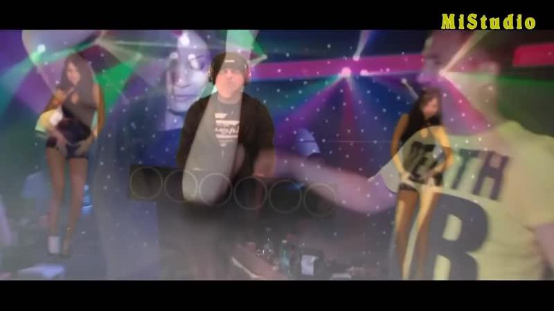 Yuri Sosnin Disco Night IvanDragoRmx