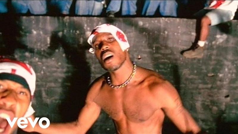 DMX Ruff Ryders Anthem Official Music Video