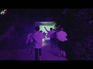 FSG Eternity | Stray Kids  Easy MV рус.саб