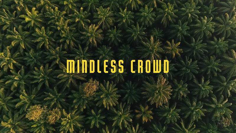 Alan Watts Mindless Crowd