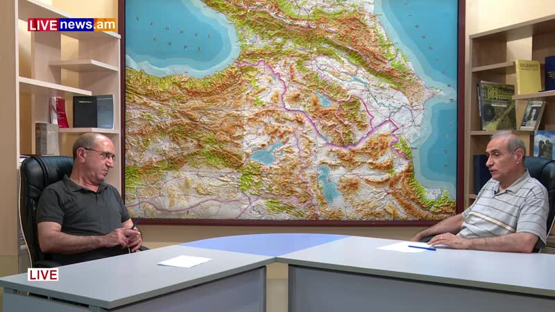 Փաշինյանն Արևմուտքի հրահանգով հայացքն ուղղել է դեպի Թուրքիա