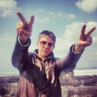 Фотография анкеты Максима Никольского ВКонтакте