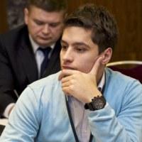 Личная фотография Максима Камынина ВКонтакте
