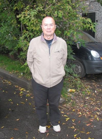 Знакомства с богатыми мужчинами — Понятный, ищу сексуальную. Анатолий, 73, Санкт-Петербург