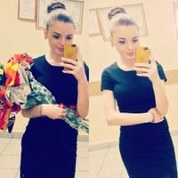 Фотография профиля Екатерины Андреевой ВКонтакте