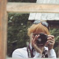 Фото профиля Ольги Андреевой