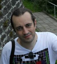 Мех Дмитрий