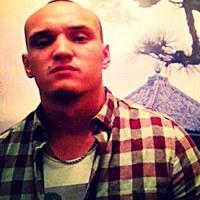 Личная фотография Артёма Поддубного ВКонтакте