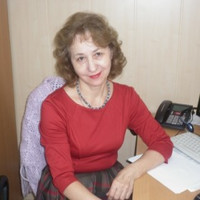Сысоева Нина