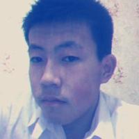 Личная фотография Батыра Таханова