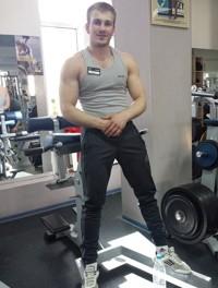 Шилов Константин