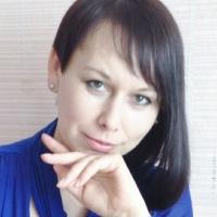 Личная фотография Натальи Малининой