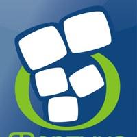 Логотип Объявления Ижевск (Фортуна)