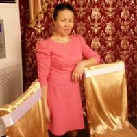 Фотография профиля Гульим Даулеткелдиевной ВКонтакте