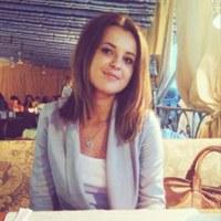 Фото профиля Ксении Долматовой