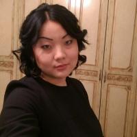 Фотография профиля Самал Нургожаевой ВКонтакте