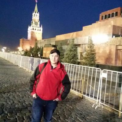 Игорь, 27, Izhevsk