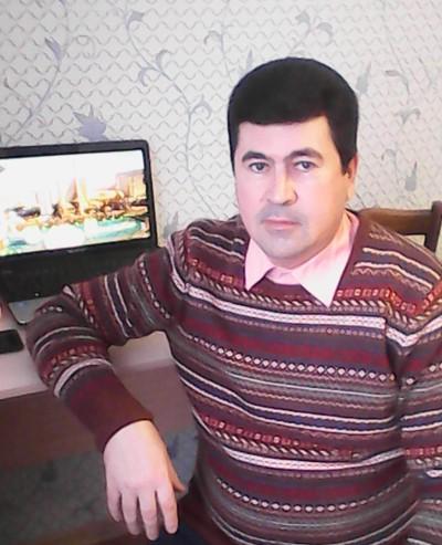 Марат, 53, Ufa