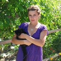 Фотография профиля Олеси Боднаровской ВКонтакте