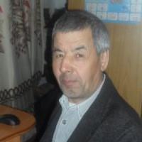 Ураков Ахметьян