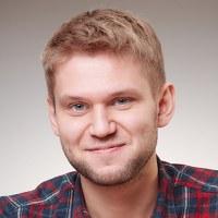 Личная фотография Вадима Пуштаева ВКонтакте